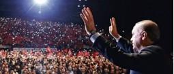 La France face au jihadisme de son allié turc
