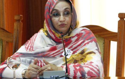 Aminatou Haidar nominée au prix Nobel de la paix : La nouvelle qui ébranle le Makhzen