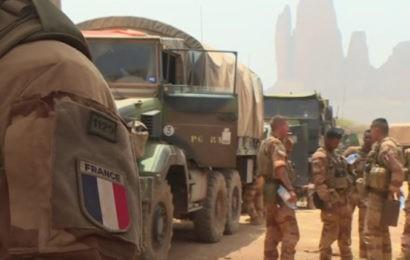 Mali : l'armée française soupçonnée d'avoir commis un massacre de civils