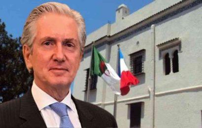 F. Gouyette : France-Algérie, une relation profonde, douloureuse, qui s'inscrit au présent