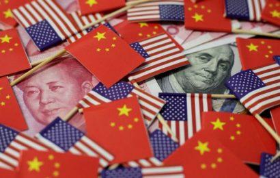 Trois vecteurs et neuf fronts de la guerre hybride actuelle contre la Chine