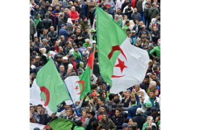 Algérie / Face aux forces qui prêchent l'impasse et le chaos : La clé du dialogue