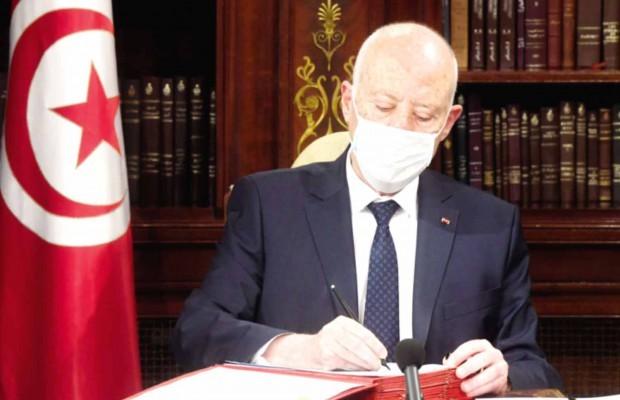 Tunisie / Face à ses détracteurs, Kaïs Saïed reste ferme