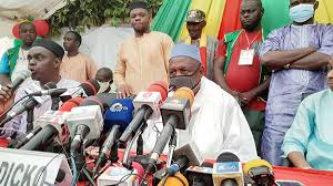 Gestion désastreuse de la transition politique au Mali : Le Mouvement du 5 juin/Rassemblement des forces patriotiques (M5-Rfp) sonne l'alerte