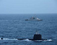 Le Vietnam appelle à la paix et à la stabilité en Mer Orientale