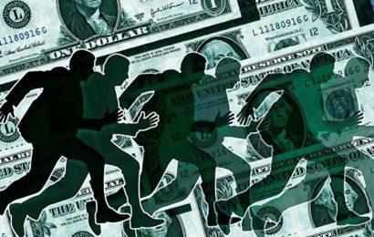 Pendant la pandémie, les milliardaires américains s'enrichissent toujours plus
