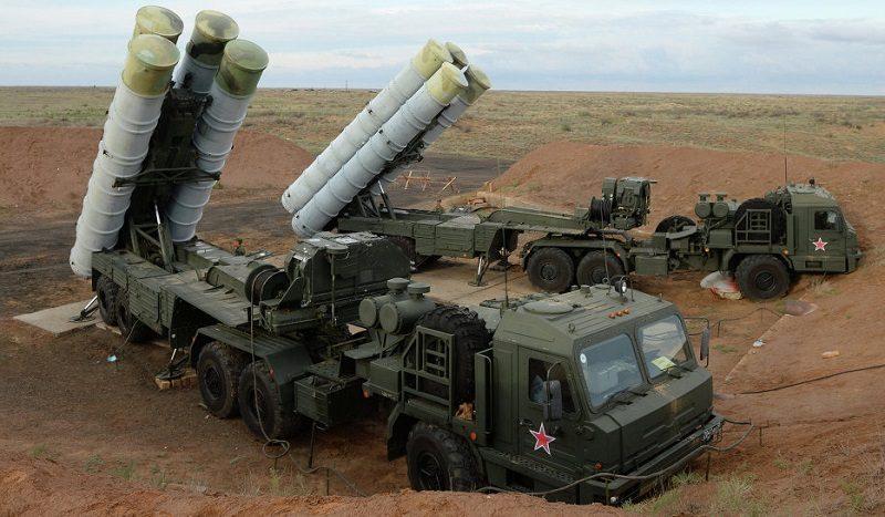 La Russie a officiellement annoncé qu'elle était prête à abattre des avions israéliens en cas de nouveaux raids sur la Syrie