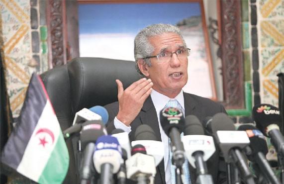 SAHARA OCCIDENTAL / Ould Salek en visite au Kenya et en Ouganda pour examiner la situation dans les territoires occupés