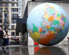 Bonnes nouvelles : le Covid régresse partout dans le monde