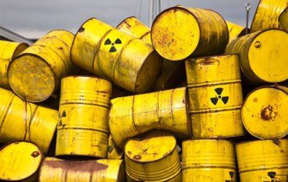 L'Ukraine lance l'exploitation du gaz de schiste dans le Donbass au risque de provoquer un écocide