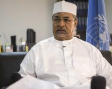 Mali : «l'ONU reste engagée» (Mahamat Saleh, chef de la MINUSMA)