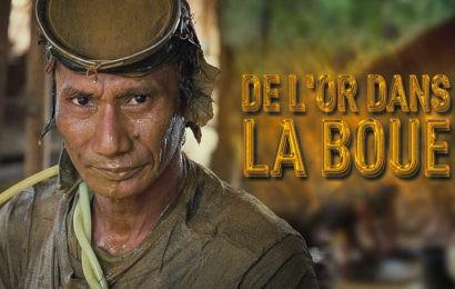 De l'or dans la boue : plongée au cœur de la plus célèbre mine d'or des Philippines (documentaire)