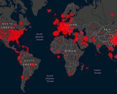 Le collectif United Health Professionals lance une campagne d'alerte internationale sur l'épidémie de COVID-19