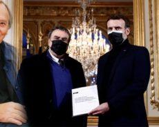 Le grand reporter de guerre, Jacques-Marie Bourget, à L'Expression : «Le rapport Stora est une farce»