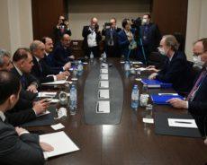 Reprise du processus de paix pour la Syrie à Sotchi… Où en est-on ?
