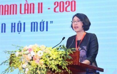 Le Vietnam continue à aller de l'avant en 2021