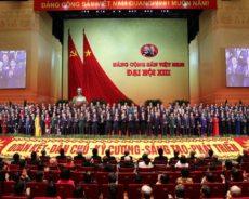 13e Congrès national du PCV : Aspiration à un Vietnam prospère