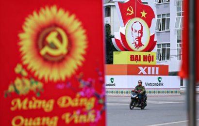 Vietnam / XIIIe Congrès du PCV : Un congrès des nouveautés