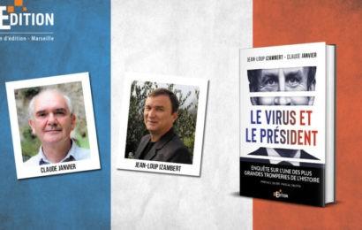 France / Le virus et le Président : analyse du covidisme d'État