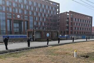 Covid-19 : La théorie d'une fuite d'un labo chinois jugée peu crédible par les experts de l'OMS