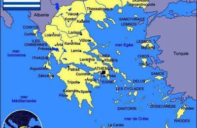 """Grèce : """"La junte revient"""""""