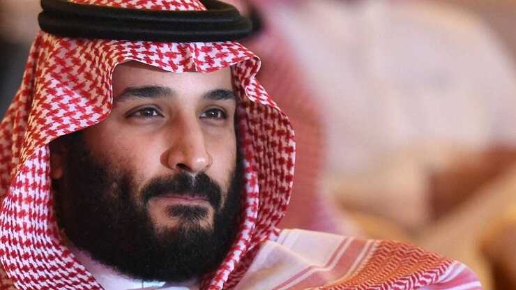 Tempête d'information saoudo-américaine
