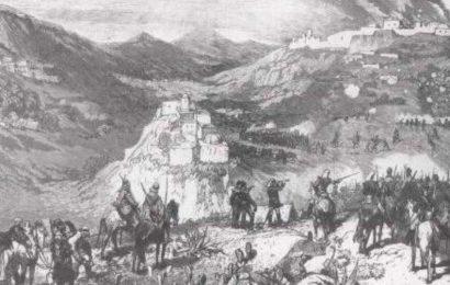 Mokrani et Cheikh Aheddad : Il y a 150 ans, la première guerre anticoloniale éclata en Algérie