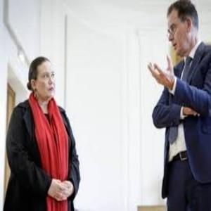 Berlin «invite» l'ambassadrice du Maroc à «clarifier les malentendus» : Bourita sur des charbons ardents