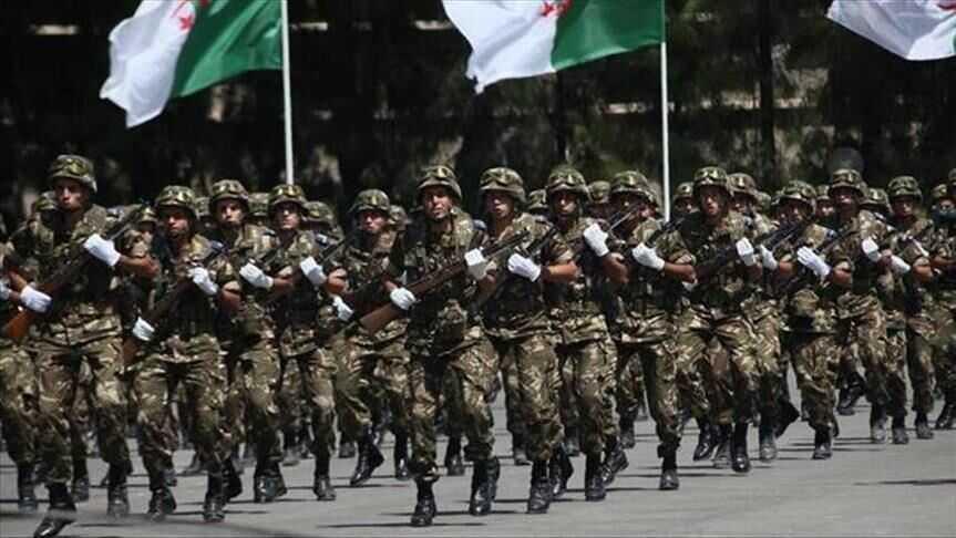 Le MDN riposte au Makhzen marocain et aux sionistes.