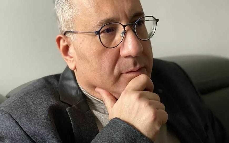Algérie : «Il est insensé d'imaginer un changement démocratique sans l'armée» – exclusif