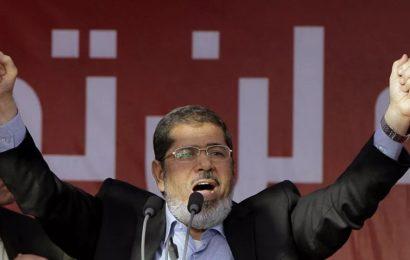 Feu Morsi est devenu Président de l'Égypte grâce «aux pressions de l'ambassadrice US», affirme un ministre saoudien