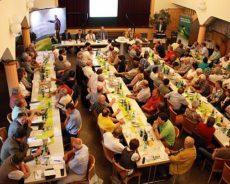 Allemagne / Idée et la pratique d'intérêts communs organisés en coopératives