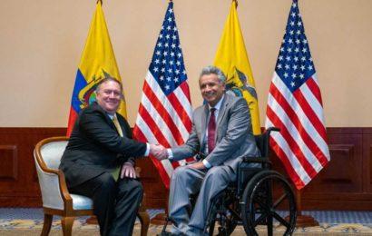 Équateur : Proche des États-Unis, l'oligarchie locale tente d'étouffer tout gouvernement progressiste