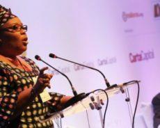Leymah Gbowee, pacifiste acharnée et modèle pour l'Afrique
