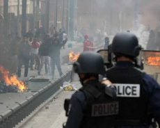 France / Risque de guerre civile: «La situation est bien plus grave que ce que les gens imaginent», selon Me de Montbrial