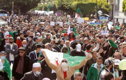 Algérie / MALAISE SOCIAL ET CRISE MULTIDIMENSIONNELLE : QUELLES ALTERNATIVES ?
