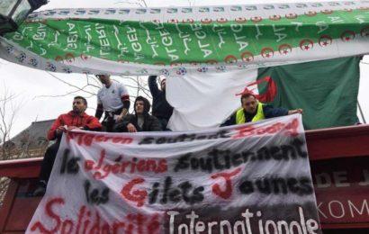 Hiraks, «Gilets jaunes» : répressions, partis-pris médiatiques
