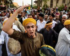 L'islamisme contre le soufisme