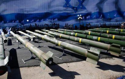 Israël a-t-il été mis à l'écart ?