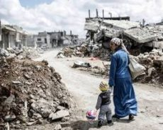 Syrie / En dix ans, la guerre a fait plus de 388 000 morts, selon une ONG
