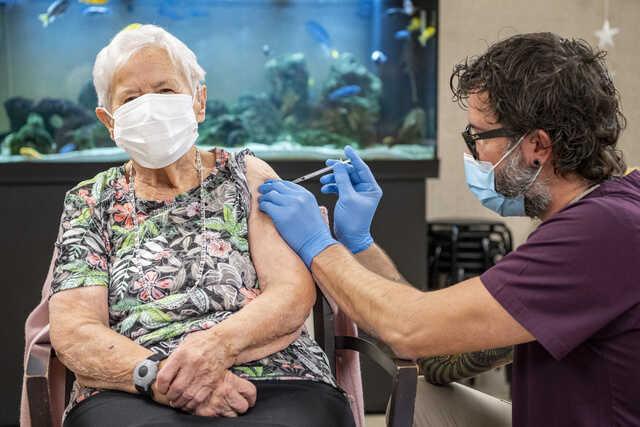 Décès post vaccination : le droit de savoir