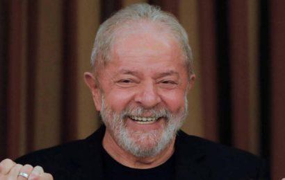 BRÉSIL / La libération de Lula Da Silva, un désaveu pour le Président décrié