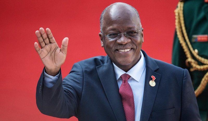 Le président tanzanien John Magufuli a-t-il été assassiné pour avoir dénoncé la « pandémie de Covid-19 » ?