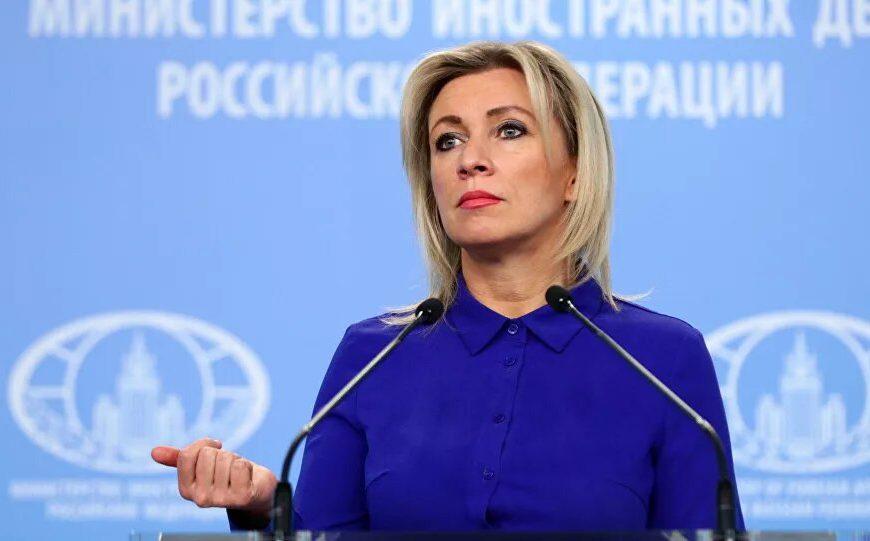 Moscou répond au chef de l'Otan qui dénonce la menace russe