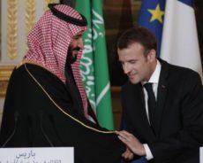 Terrorisme, séparatisme & islamo-gauchisme : la croisade cynique d'Emmanuel Macron