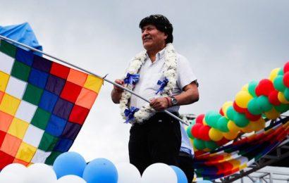 Bolivie / Le renversement d'Evo Morales et la première guerre du lithium