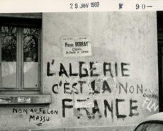Algérie / Guerre de libération: Macron lève le secret sur les archives