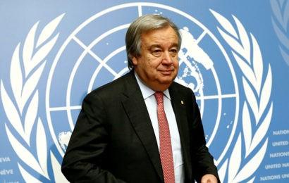 Selon l'ONU, l'épidémie est un «prétexte» des États pour porter atteinte aux «droits humains»