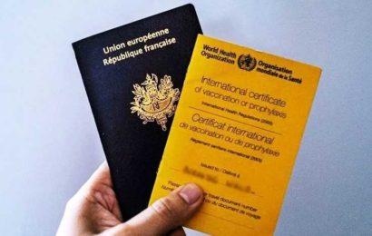 Pour ou contre le passeport vaccinal