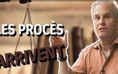 État actuel de la procédure judiciaire menée par le Dr Fuellmich